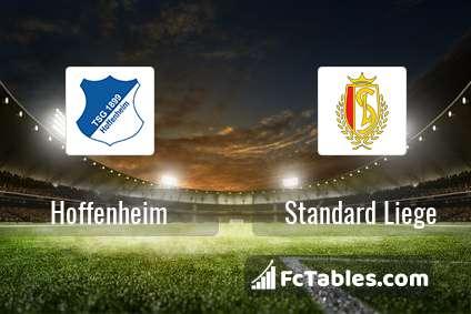 Lokeren Vs Standard Liege Head To Head Statistics Soccer - image 9