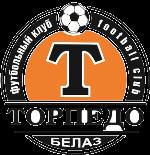 Tarpieda-BiełAZ Żodzino logo