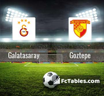 Preview image Galatasaray - Goztepe