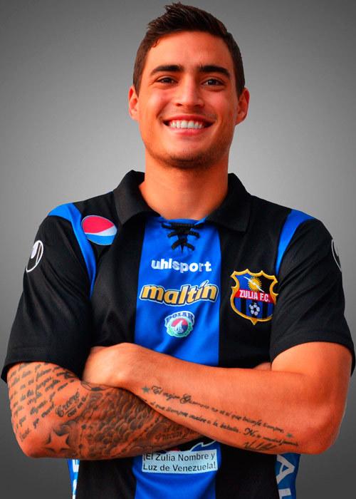 Manuel Arteaga Statistics History Goals Assists Game