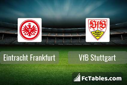 Anteprima della foto Eintracht Frankfurt - VfB Stuttgart