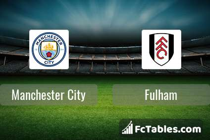 Preview image Manchester City - Fulham