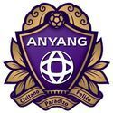FC Anyang logo