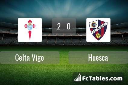 Preview image Celta Vigo - Huesca