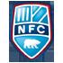 Nykoebing FC logo