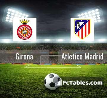 Anteprima della foto Girona - Atletico Madrid