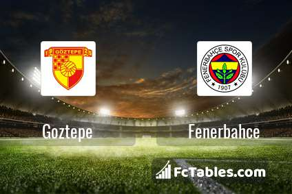 Preview image Goztepe - Fenerbahce