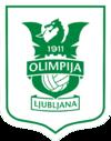 Olimpija Ljubljana logo