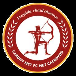 Cardif Met University logo