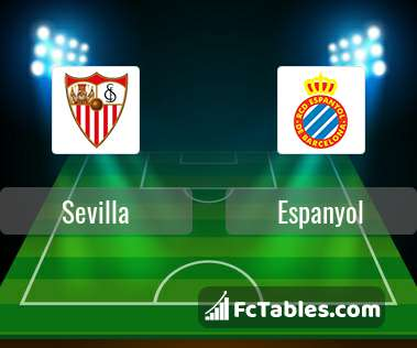 Anteprima della foto Sevilla - Espanyol