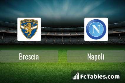 Podgląd zdjęcia Brescia - SSC Napoli