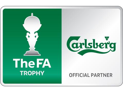 Inghilterra Qualifiche Trofeo FA