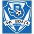 Wołga Niżny Nowogród logo