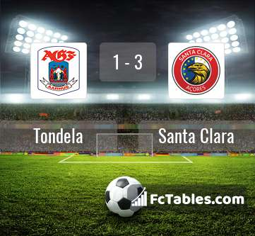 Podgląd zdjęcia Tondela - Santa Clara