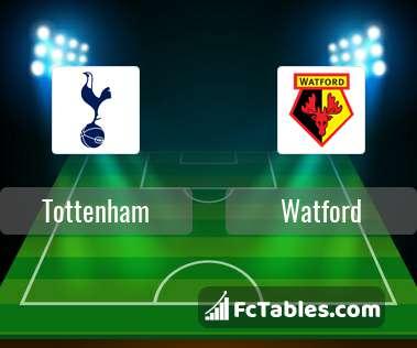 Anteprima della foto Tottenham Hotspur - Watford