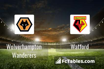 Preview image Wolverhampton Wanderers - Watford