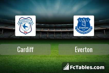 Preview image Cardiff - Everton