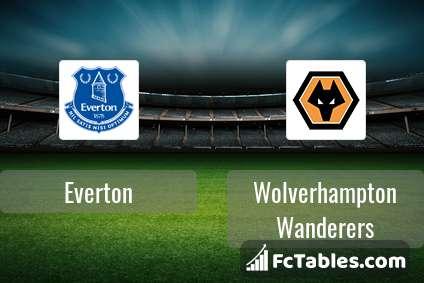 Preview image Everton - Wolverhampton Wanderers