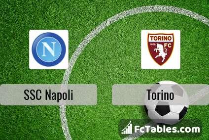 Preview image Napoli - Torino
