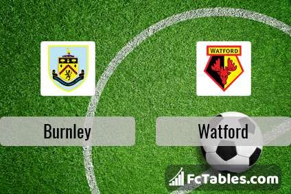 Preview image Burnley - Watford