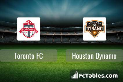 Preview image Toronto FC - Houston Dynamo