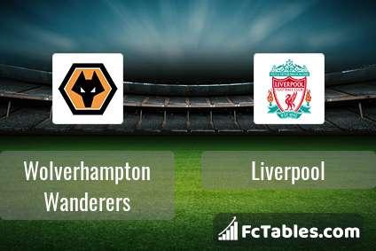 Podgląd zdjęcia Wolverhampton Wanderers - Liverpool FC