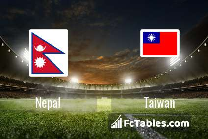 Preview image Nepal - Taiwan