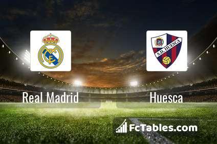 Podgląd zdjęcia Real Madryt - Huesca