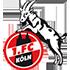 FC Koeln II logo