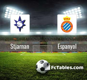 Podgląd zdjęcia Stjarnan - Espanyol