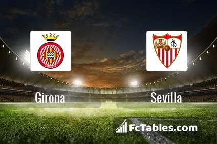 Anteprima della foto Girona - Sevilla