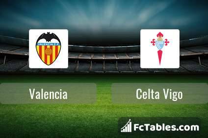 Podgląd zdjęcia Valencia CF - Celta Vigo