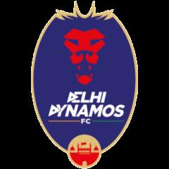 Delhi Dynamos FC logo