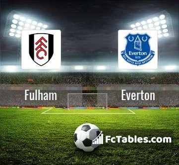 Podgląd zdjęcia Fulham - Everton