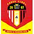 Hayes & Yeading United logo