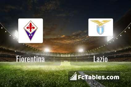 Anteprima della foto Fiorentina - Lazio