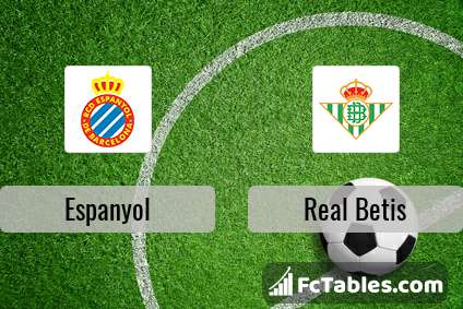 Preview image Espanyol - Real Betis