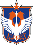 Albirex Niigata FC logo