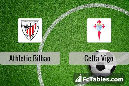Preview image Athletic Bilbao - Celta Vigo
