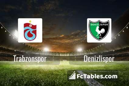 Podgląd zdjęcia Trabzonspor - Denizlispor