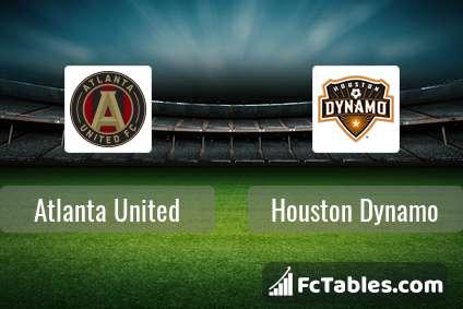 Anteprima della foto Atlanta United - Houston Dynamo