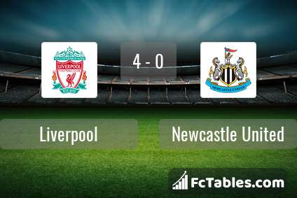Preview image Liverpool - Newcastle United