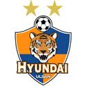 Ulsan Hyundai logo