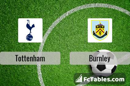 Preview image Tottenham - Burnley