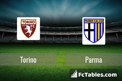Preview image Torino - Parma