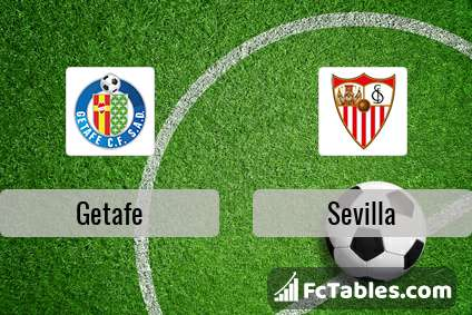 Anteprima della foto Getafe - Sevilla