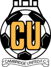Cambridge U logo