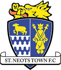 St Neots Town logo