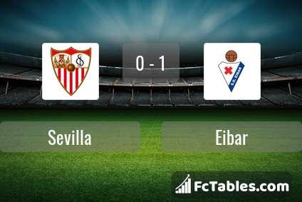Anteprima della foto Sevilla - Eibar