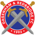 Dag and Red logo